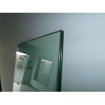 4+4夹胶 透明PVB