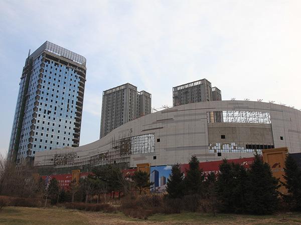 沈阳名京广场