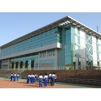 吉林省实验中学体育馆